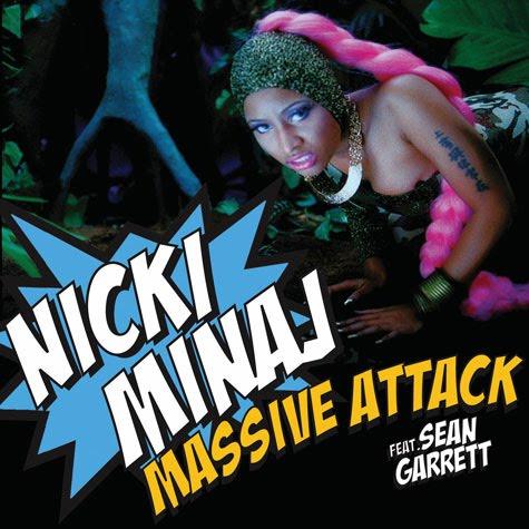 Check out the cover art for Nicki Minaj's debut album, Pink Friday! Nicki