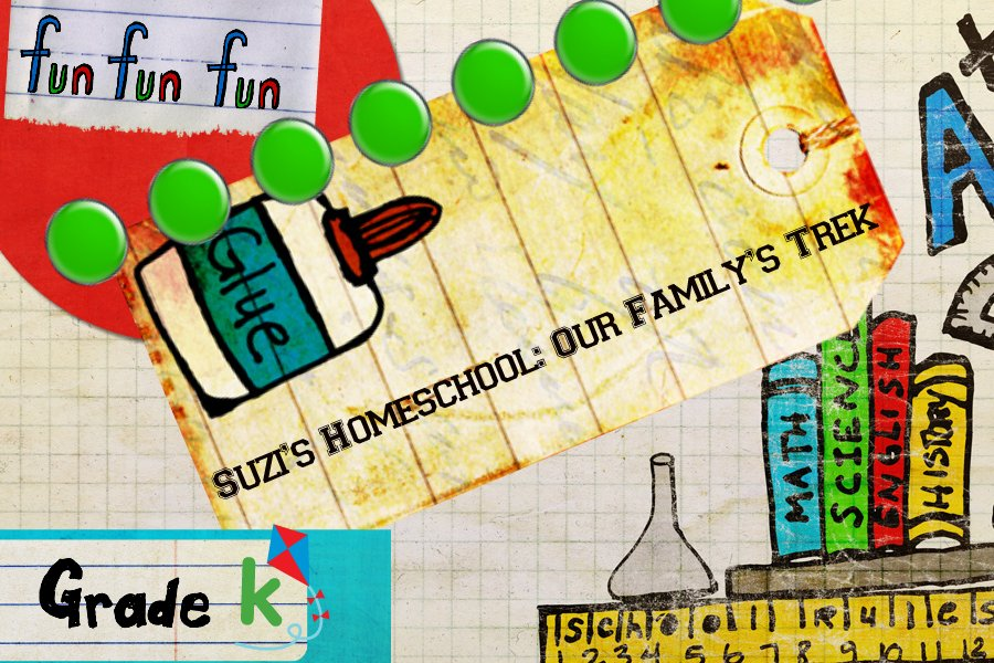 Suzis Homeschool: Our Families Trek