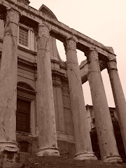 When in Rome.......