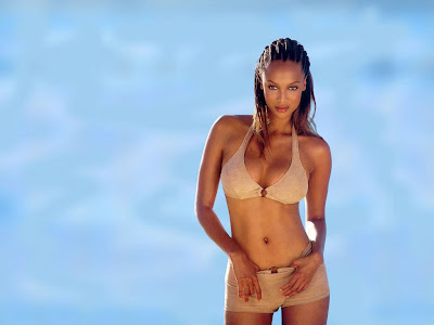 Tyra Banks hot pictures