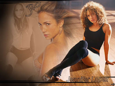 free jennifer lopez wallpaper