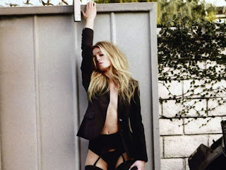 cat deeley desktop wallpaper