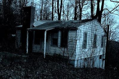 Casa Mal Assombrada