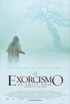 O Exorcismo de Emily Rose - Filme de Terror