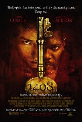 1408 - Filme de Terror