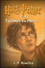 Harry Potter e os Talismãs da Morte J. K. Rowling sessão de lançamento Editorial Presença livros literatura books