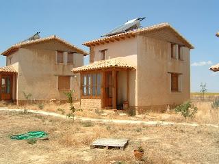 casa de barro en Uruguay