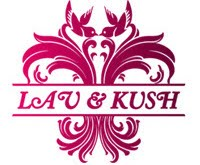 Lav and Kush