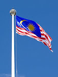 Merdeka! Merdeka! Merdeka ! Ulang Tahun ke  55 Kemerdekaan Negara.