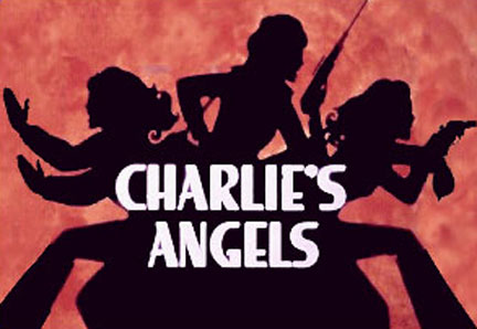 Cover Design Charliesangels...