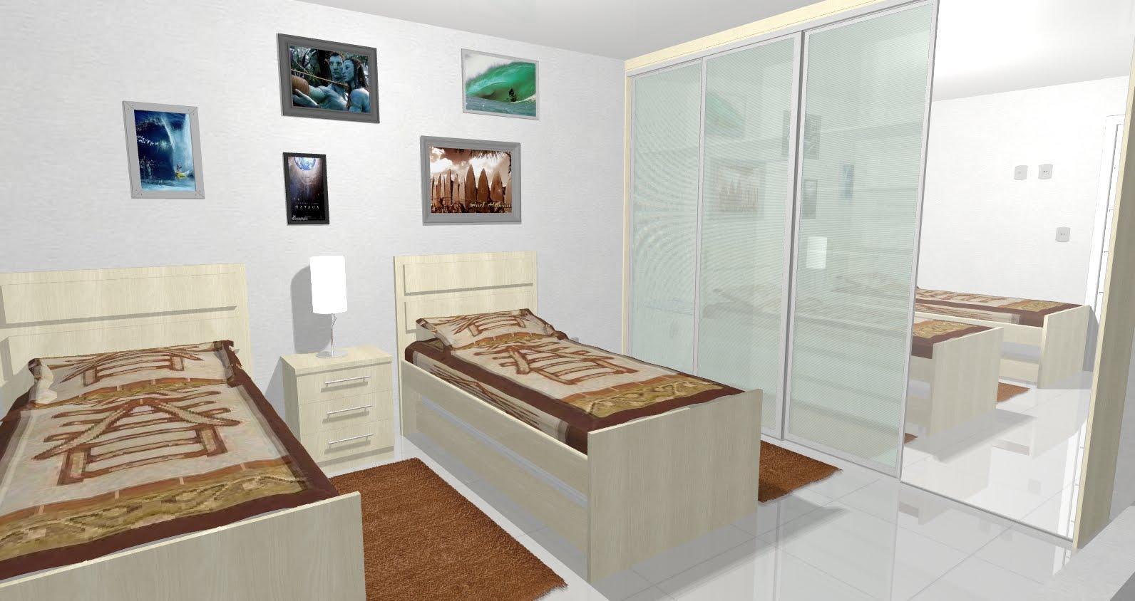 Eco design furniture abril 2010 for Medidas camas americanas
