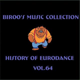 History Of Eurodance Vol.64 (2010)