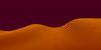256 bytes Mars demo