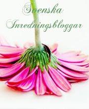 Gå med i Svenska Inredningsbloggar
