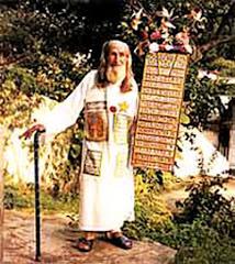 José Datrino - Profeta Gentileza