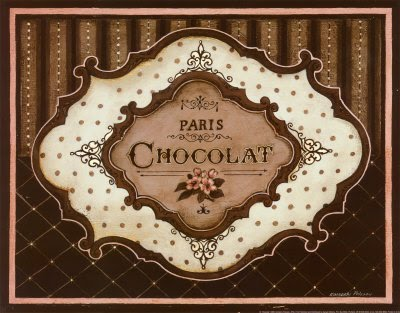 Chocolat from Paris