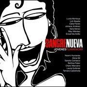 """CD. Edición .""""Sangre Nueva"""""""