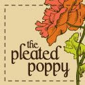 click here to  shop at the pleated poppy!
