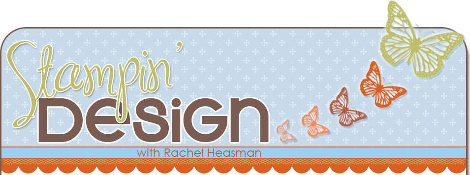 Stampin' Design