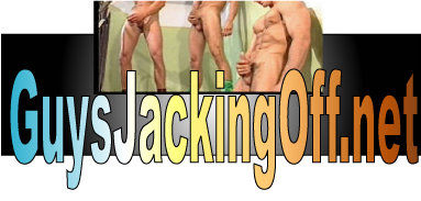 Jacking Off Porn Video On Demand - Stroking Hard Cocks Porn