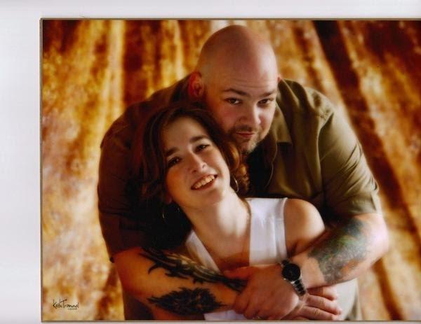 Amy & J.J.