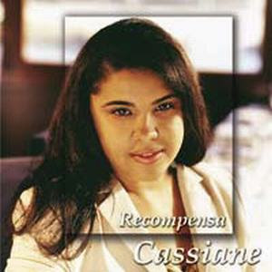 Cassiane - Recompensa [Voz e Play Back](2001)