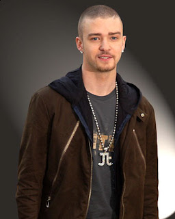 Justin Randall Timberlake on Nome  Justin Randall Timberlake