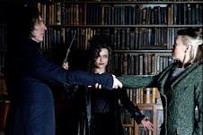 Imagens do novo filme do Harry Potter