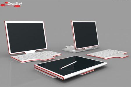 Http Www Smashingmagazine Com    Slick Laptop Designs And Concepts