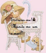 ✿Meu e-mail: claudiachagas@bol.com.br