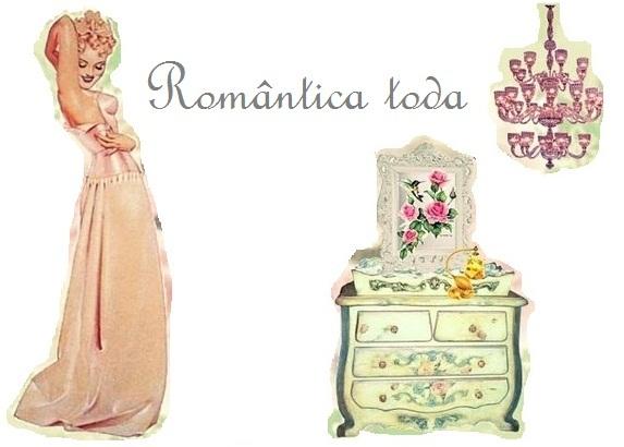 ROMÂNTICA TODA