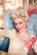 """Marie Antoinette"" Film by Sophia Coppola"