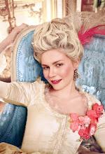 """Marie Antoinette"" Film by Sophia Coppola"