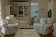 """Cool Coastal White"" ~ Hamptons Style"