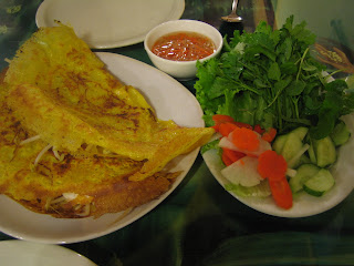 Little Saigon - Banh Xeo