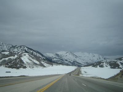Highway 80/91