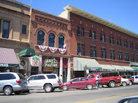 Prescott - Whiskey Row
