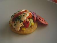 Kai - Lobster Tail