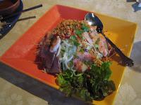 Noodles Ranch - Green Papaya Salad