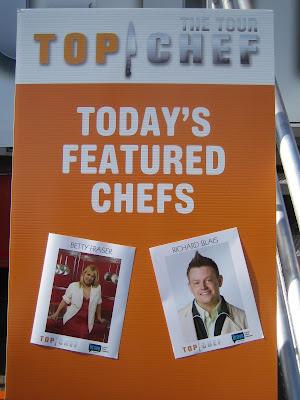 Top Chef: The Tour @ Phoenix Downtown Public Market