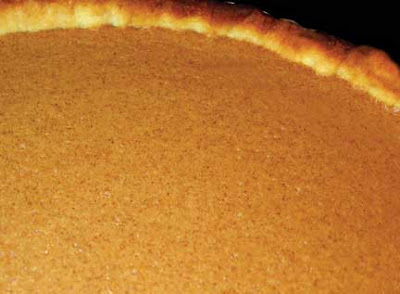 Cinnamon Honey Tart(Melopita)