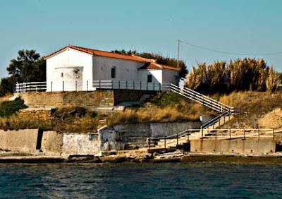 Agios Ermolaos