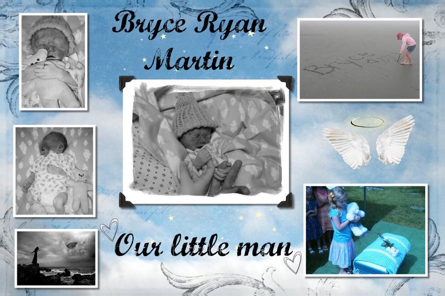 Bryce Ryan Martin