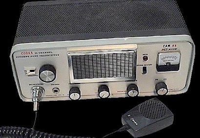 COBRA CAM 88 (Valvulado 23 canais)