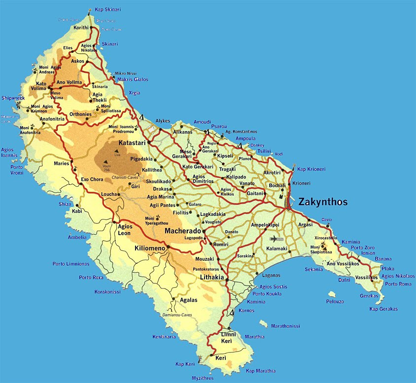 Greek island hopper zakynthos zante zakynthos zante gumiabroncs Choice Image