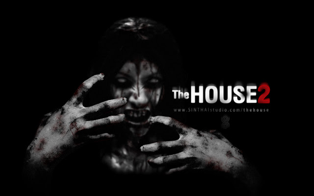 The House 2 Is Second And Newest Version Of Internet Flash Game Created By Sinthai Studio Its Storyline Different Than First
