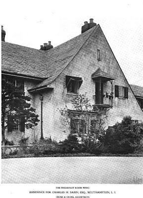 Pauline Sabin House Long Island