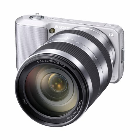 Sony Plans For NEX 7 Compact DSLR Revealed