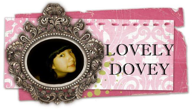 Lovely Dovey