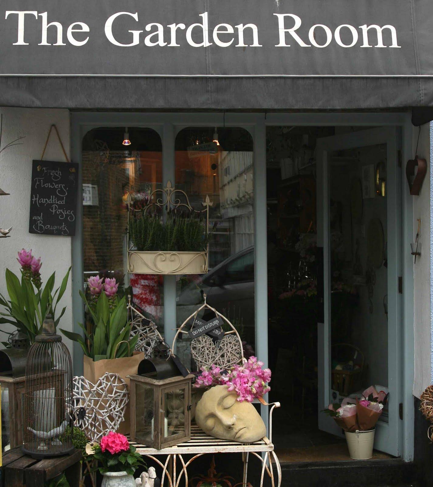 Flower Shop Stories The Return of the Flower Shop Hunter